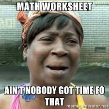 maths-worksheet